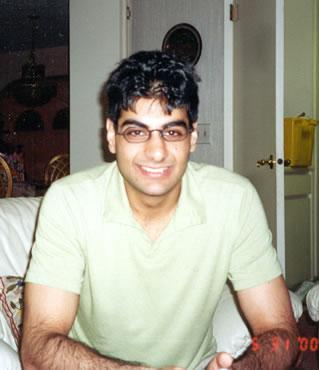 Avinash Raina Foundation